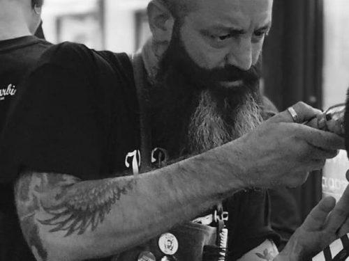Quattro chiacchiere con Federico Antonelli