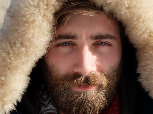 Cinque trucchi per una bella barba