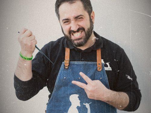 Parliamo di barba con Alessandro Skill Barber