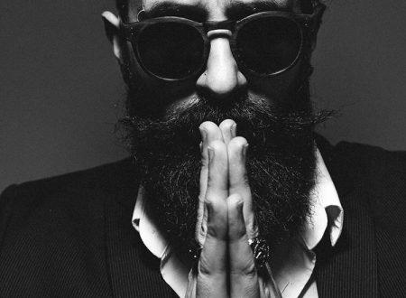 Influencer barbuto, l'intervista a Sandro Brotini