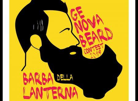 EVENTO BARBUTO: Barba della Lanterna