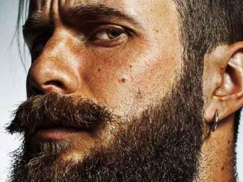 4 ERRORI che rovinano la barba