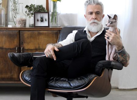 Alessandro Manfredini, l'intervista per ManiaBarba