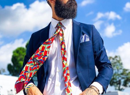 Stile, arte e barberia. Il connubio vincente di Andrea Langiotti