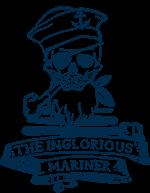 I prodotti da barba senza plastica, THE INGLORIOUS MARINER
