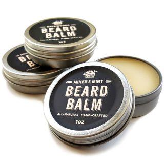 Differenza tra olio da barba e balm