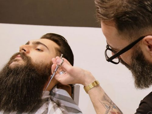 Cinque motivi per cui affidare la barba al barbiere