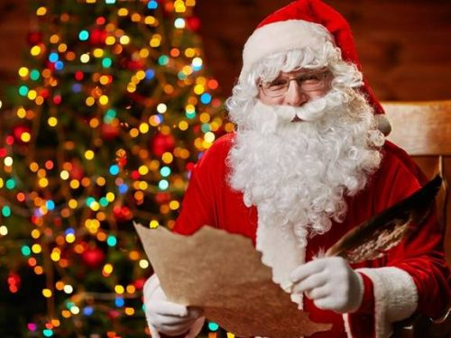 Cinque idee regalo per Natale
