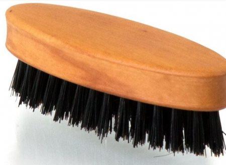 Scegliere la spazzola da barba giusta