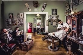 I cinque barber shop da visitare in Europa