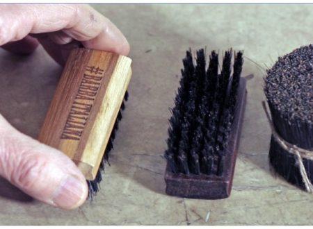 GUIDA: Come pulire la spazzola da barba