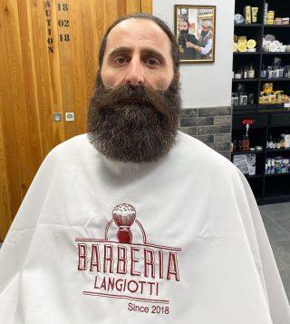 Abbinare la barba al viso i consigli del Diablo