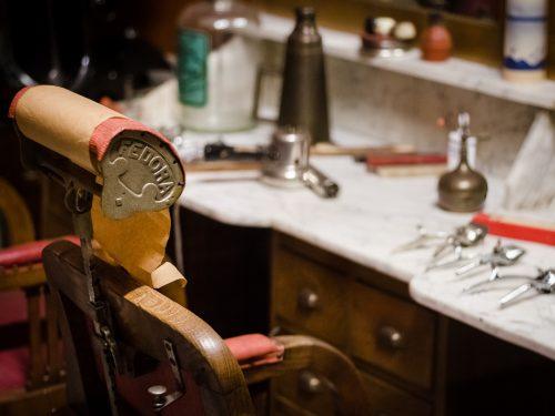 Dal barbiere ai tempi del Coronavirus