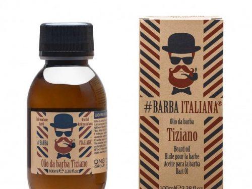 Barba Italiana olio Tiziano