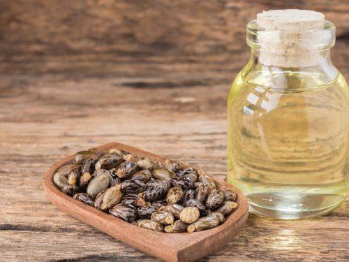 L'olio di ricino prezioso alleato per la barba