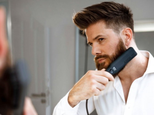 OFFICIAL BARBERMARKET – BARBA & CAPELLI