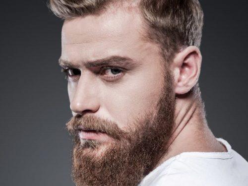 13 curiosità sulla barba