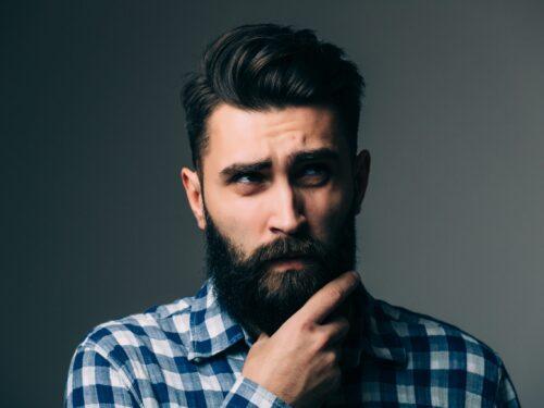 Ogni quanto utilizzare lo shampoo da barba