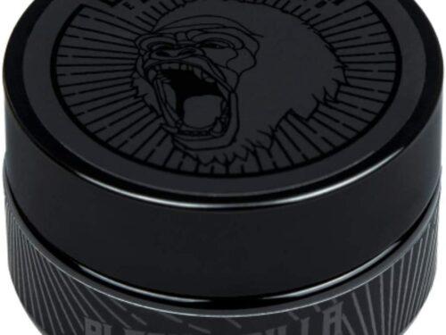 Black Gorilla la recensione di Mania Barba