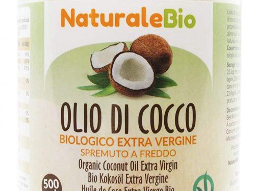 L'olio di cocco per la barba