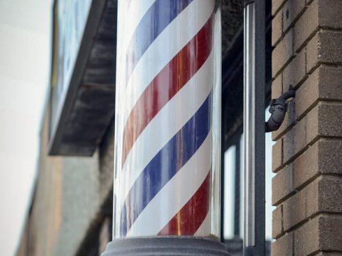 Cinque profumi ispirati alle fragranze del Barbershop
