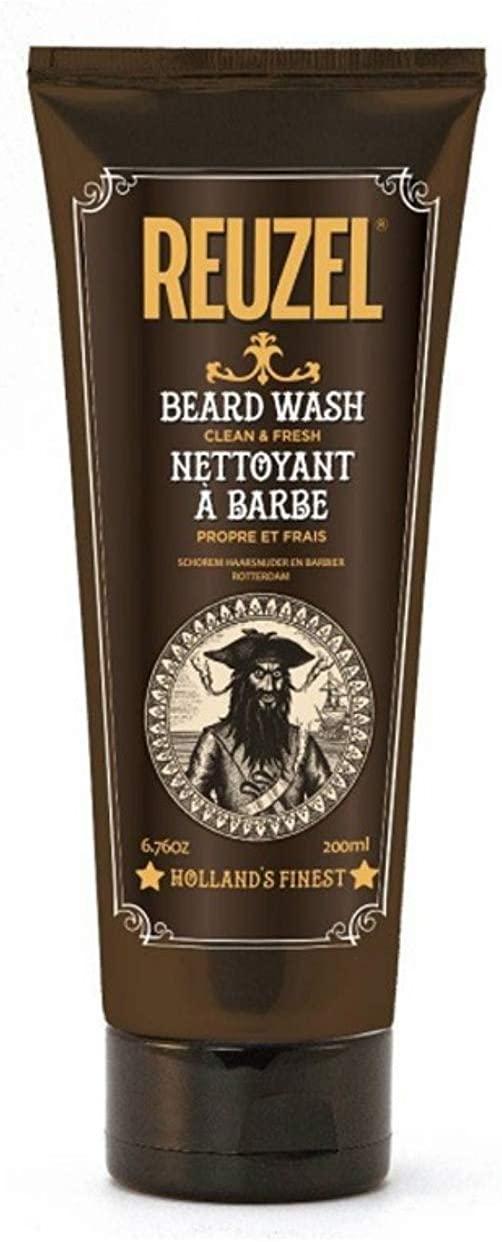 Quale shampoo da barba acquistare?